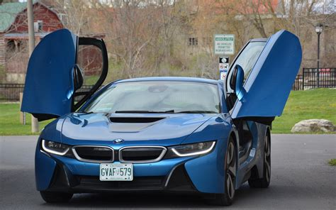 doors open toronto 2018 guide 2015 bmw i8 a road less travelled the car guide