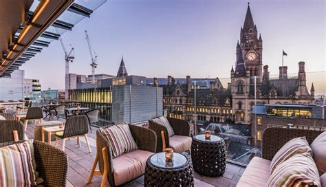 Heritage House Home Interiors by Hotel Spotlight King Street Townhouse Manchester Review