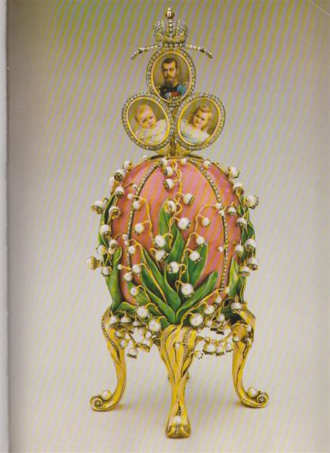 faberge egg picture book abgar designs