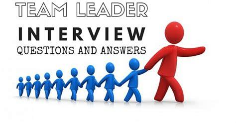 leadership as a team leader myportfolio schools