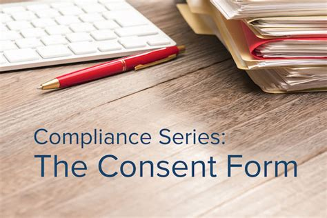 choice background screening the consent form background screening compliance series