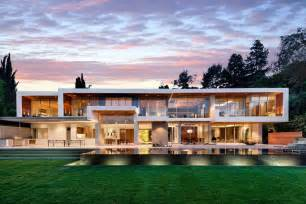 big modern houses world of architecture when modern mansions go big and
