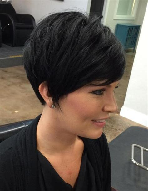 how does a pixie look on a fifty something 50 cute and easy to style short layered hairstyles pixie