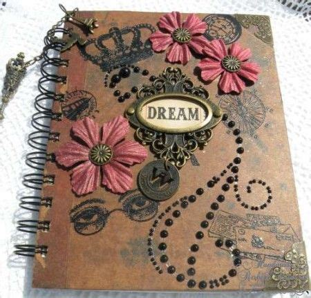 Handmade Album Covers Ideas - 17 best images about scrapbook covers on
