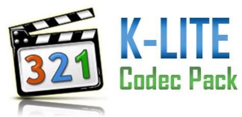 free download k lite codec pack update 1170 2015 11 18 k lite codec pack download in one click virus free