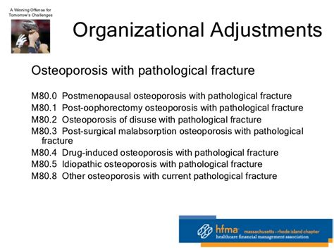 icd 9 code osteoporosis hfma 1 21 11 on 5010 and icd 10