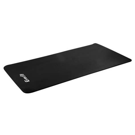 Mat Form by Pilates Nbr Form Mat 10mm Thick Black Sales