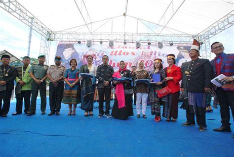 Buku Dewan Perwakilan Daerah Republik Indonesia dpd berharap kain ulos jadi warisan budaya indonesia