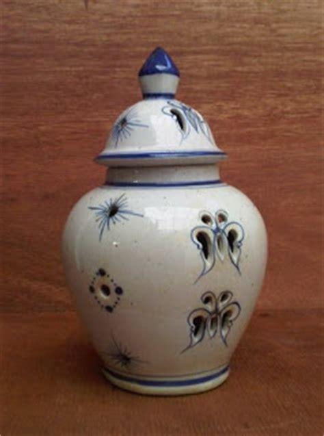 karya babah antik guci hias