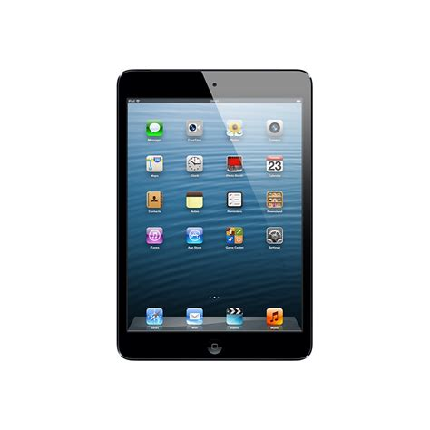 Tablet Pc Apple apple mini wifi black white tablet apple from powerhouse je uk