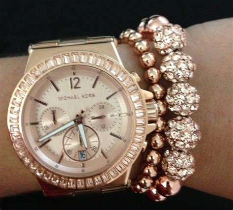 michael kors gold a glammed up world for a