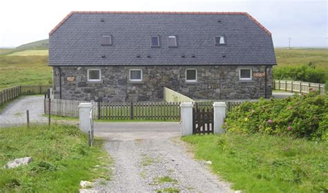 Uist Cottages by Cottage Self Catering Accommodation South Uist Western