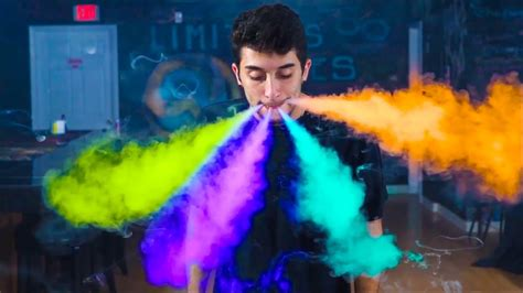 colored vape best colored vape