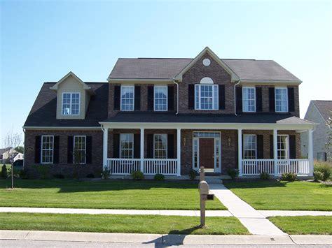 home casa casas americanas projetos interior e arquitetura