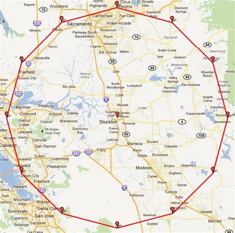 california map stockton map of stockton ca kelloggrealtyinc