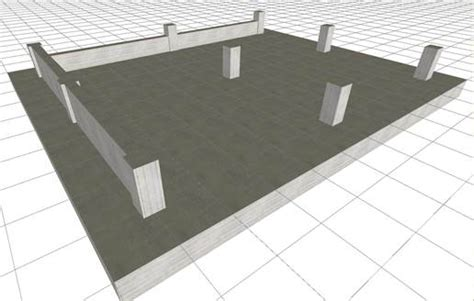 design concept of raft foundation buildinghow gt products gt books gt volume a gt the
