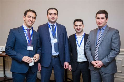 Best Foreign For Mba by Baku Hosts 2nd Meeting Of Azerbaijan Foreign Mba Club