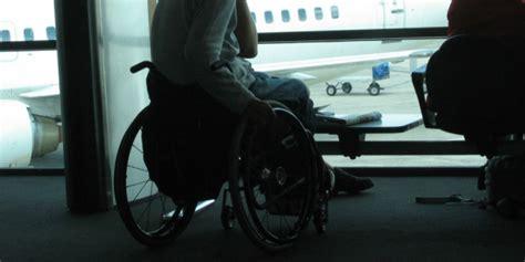 Kursi Roda Century naik kursi roda disangka pengemis ternyata mau beli mobil