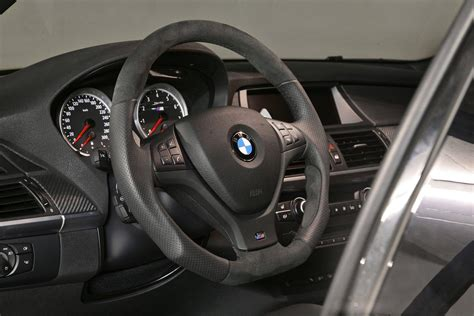 2010 Bmw X5 Interior by 2010 Bmw X5 M Typhoon By G Power New Car Used Car Reviews