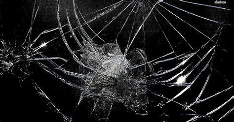 wallpaper black glass broken black glass abstract wallpaper hd wallpaper