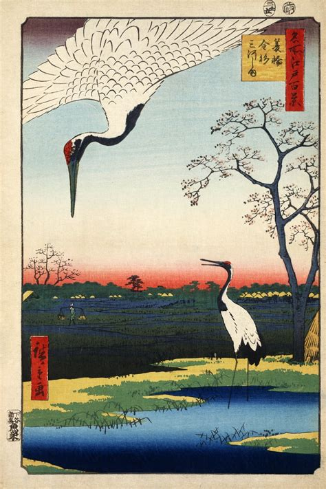 libro hiroshige poster set taschen 125 best images about ando hiroshige 1797 1858 on hakone drums and japanese art