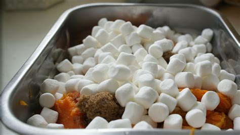 easy candied yams recipe gastrofork vancouver food and travel blog