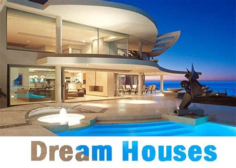 dreamhouses com dreamhouses houses pinterest