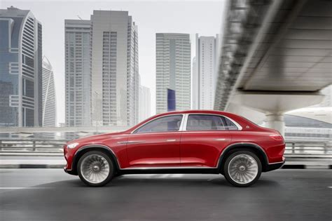 luxury mercedes maybach mercedes maybach luxury concept fotogalleries