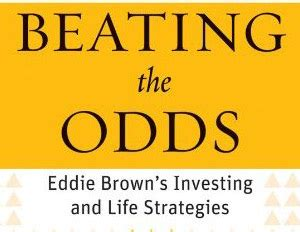 beating the odds using math as a strategy to win at hold em books power eddie brown s 5 strategies for success in