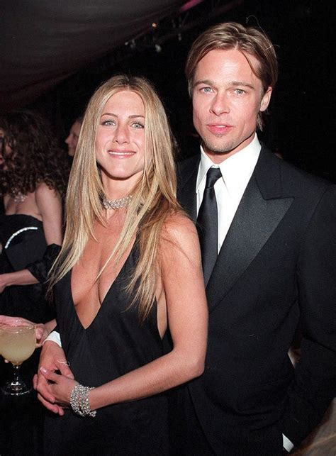 Brads Tells Jen He Still by 91 Best Brad And Jens Wedding Images On