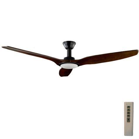 Airflow Ceiling Fans With Light Trident Dc Ceiling Fan High Airflow Led Light Black 70 Quot