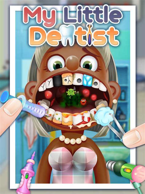 games for kids app shopper little dentist kids games game for kids
