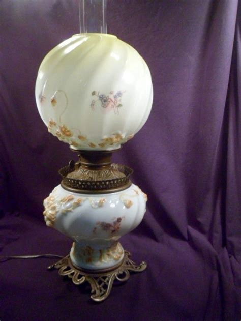 antique kerosene l globes 17 best images about antique gone with the wind parlor