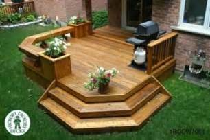 Small Backyard Decks by Deck Ideas Best Images Collections Hd For Gadget Windows