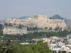 All About Athens by Athens Greece Acropolis Panorama