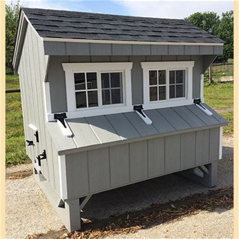 buy hen house in stock chicken coops sale ready to ship buy amish chicken coops online from lancaster pa