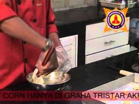 youtube membuat roti unyil cara membuat roti unyil vla sweet corn info dvd tutorial