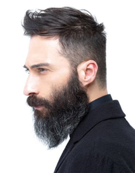 men s look with a long beard for my groom pinterest beard styles in 2015 or how to shape your personality
