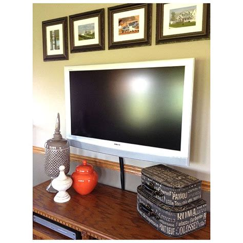 decorating around a flat screen tv home decor ideas pinterest