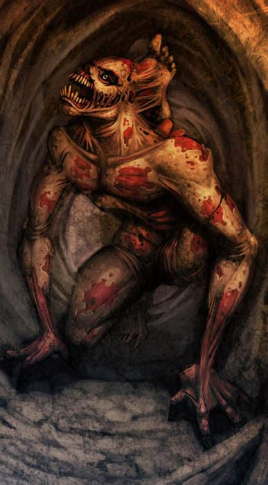 imagenes brujos mayas invunche by genzoman on deviantart