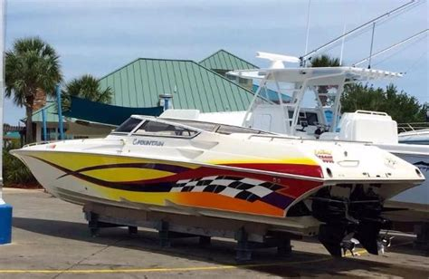 boat trader 35 fountain fountain 35 lightning new and used boats for sale