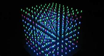 led light show how to make your own trippy led light show