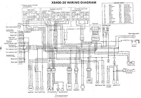 yamaha 650 superjet wiring diagram repair wiring scheme