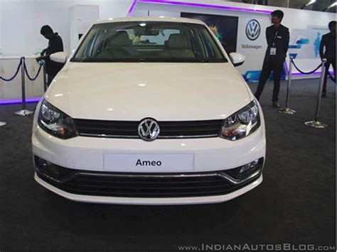 Volkswagen India Price by Volkswagen India Announces Price For Its Compact