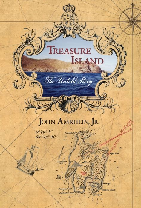 treasure island picture book treasure island the untold story translator unearths