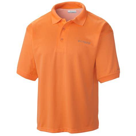 Polo Shirt Cressida 3 columbia cast polo shirt fishing t shirt taimen