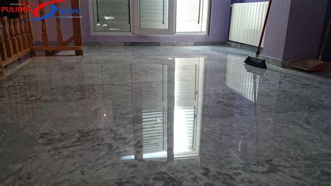 pulido marmol marmol