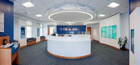 bank design margulies perruzzi architects designs eastern bank branch