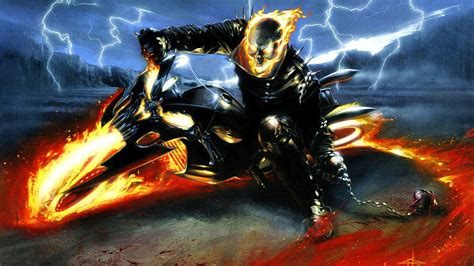 wallpaper free ride ghost rider bike wallpapers 58 images