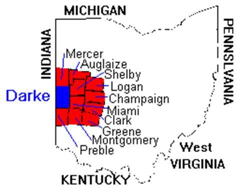 Darke County Records Darke County Genealogy Fair